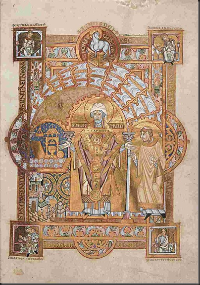 Uta Codex, fol. 4r