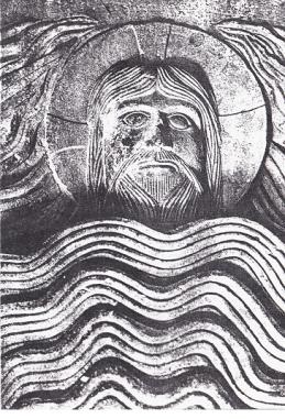 Risultati immagini per Nel Medioevo i culti pagani vennero generalmente intesi come una prefigurazione della rivelazione cristiana